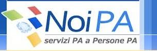 Accedi ai servizi NOIPA