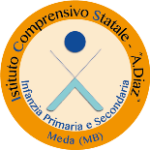 Logo-Istituto Comprensivo Statale-A.Diaz-Meda-MB