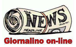 Logo-giornalino on-line