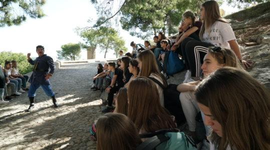 11-Stage lingua Spagnola Benidorm 2018-19