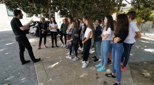15-Stage lingua Spagnola Benidorm 2018-19