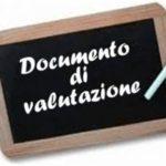 banner-documento di valutazione