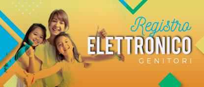 Accedi al Registro Elettronico Famiglie