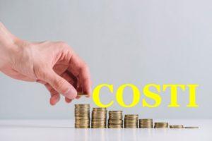 Costi dei corsi serali